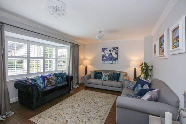 Family Room of Douglas Avenue, Airth, Falkirk FK2