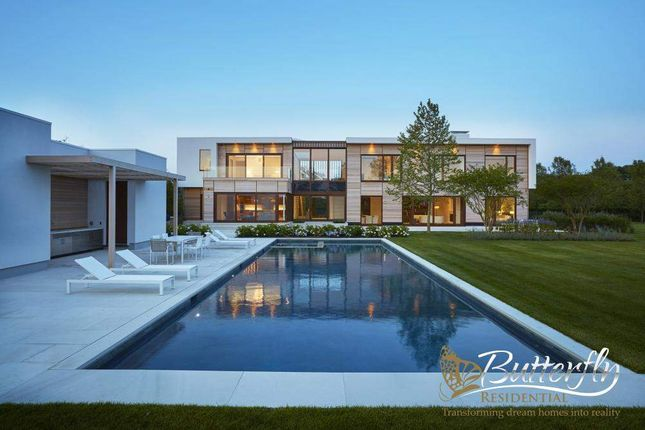 Thumbnail Detached house for sale in Sagaponack, Ny, Usa