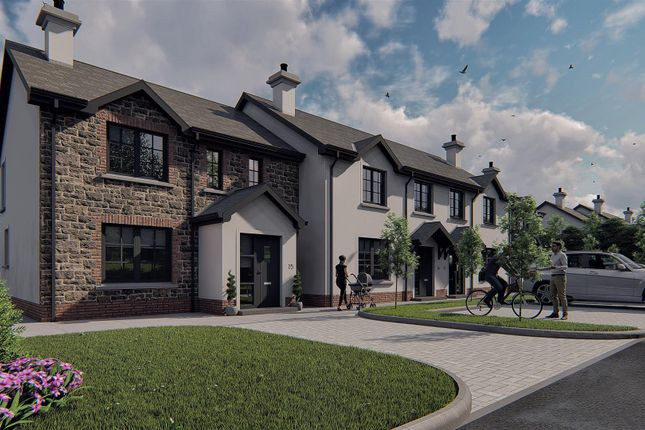 Thumbnail Property for sale in The Ash, Gortnessy Meadows, Derry