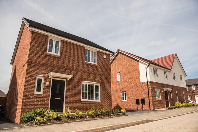 Thumbnail Semi-detached house to rent in Hamilton Square, Flapper Fold Lane, Atherton