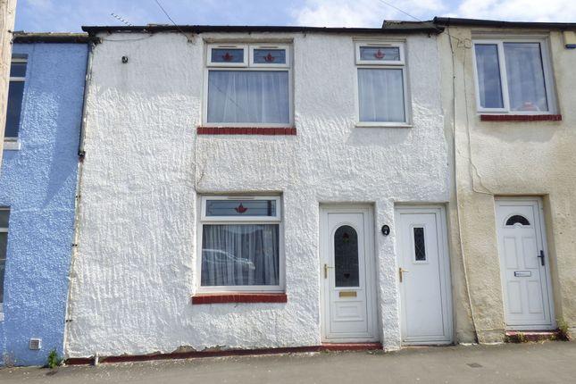 Thumbnail Terraced house for sale in Belles Ville, Durham
