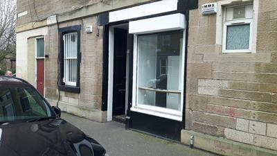 Thumbnail Retail premises for sale in 11 Halmyre Street, Edinburgh