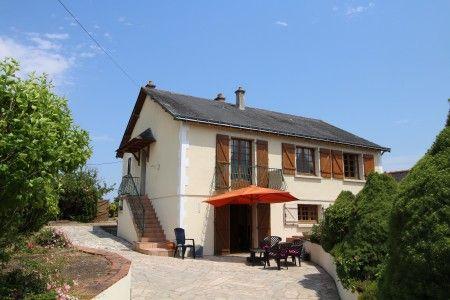 Thumbnail Property for sale in Bauge, Maine-Et-Loire, France