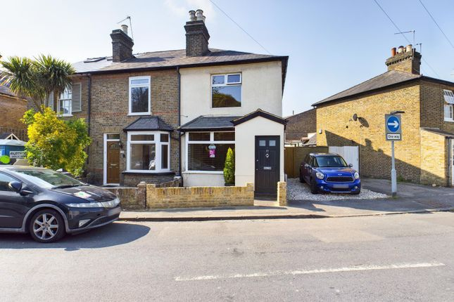 3 bed end terrace house for sale in St. Dunstans Road, Feltham TW13