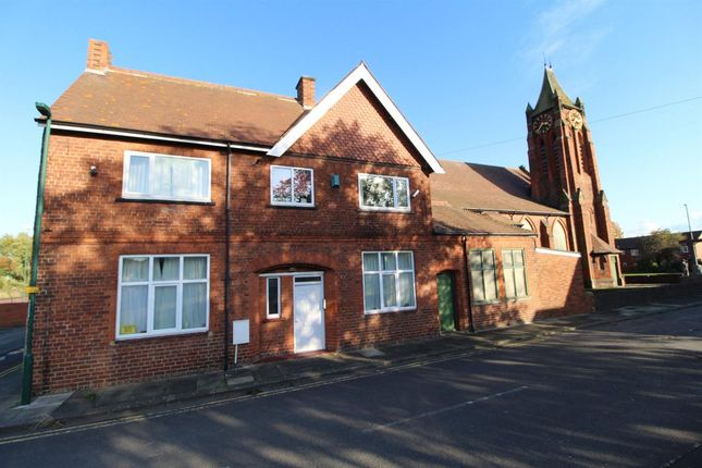 Studio to rent in Flat, Church House, Napier Street, South Bank, Middlesbrough TS6