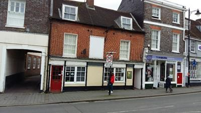 Thumbnail Commercial property for sale in The Broadway, Newbury, Berkshire