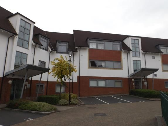 Thumbnail Flat for sale in Middlepark Drive, Northfield, Birmingham, West Midlands