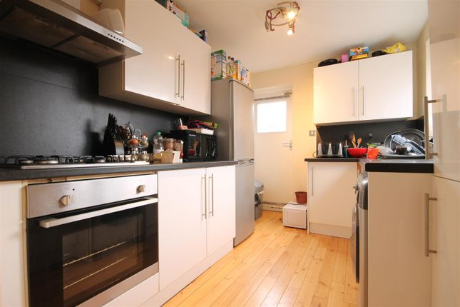 Thumbnail Maisonette to rent in King John Street, Heaton, Newcastle Upon Tyne