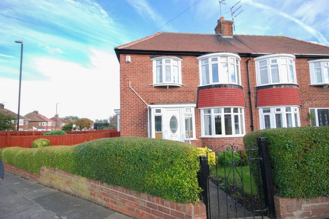 Semi-detached house for sale in Dene Lane, Sunderland