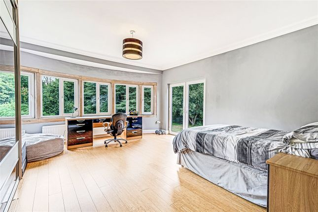 Bedroom New House