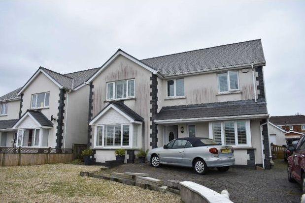 Thumbnail Property to rent in Penllwynrhodyn Road, Llanelli, Carmarthenshire