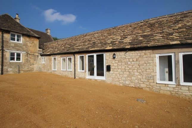 Thumbnail Barn conversion to rent in Monkton Farleigh, Bradford-On-Avon