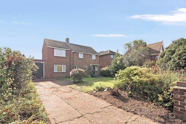 3 bed detached house for sale in St. Marys Avenue, Gosport