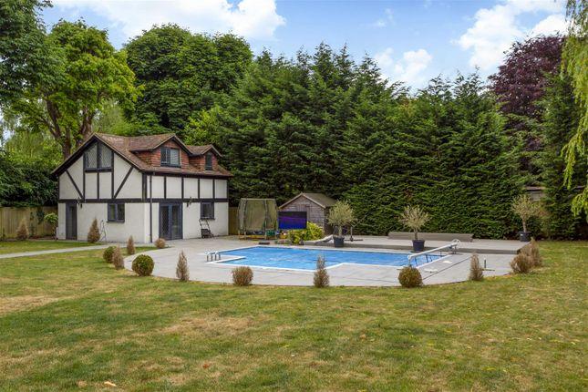 Rear Garden of Waterhouse Lane, Kingswood, Tadworth KT20