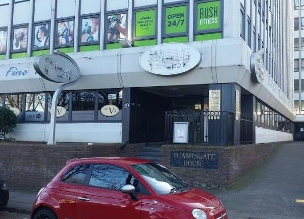 Thumbnail Retail premises to let in Shop 35/36, Thamesgate House, 33-41, Victoria Avenue, Southend-On-Sea