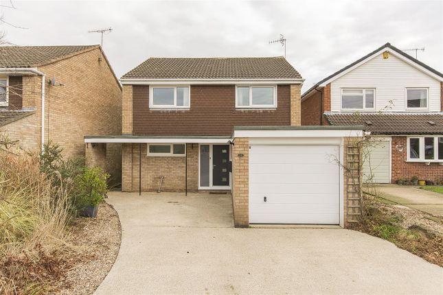 Pickton Close, Walton, Chesterfield S40