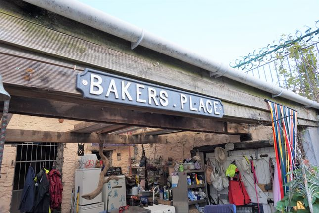 Workshop of Bakers Place, Plymouth PL1