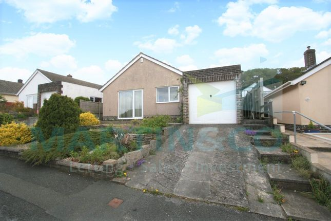 3 bed detached bungalow to rent in Gilwell Avenue, Plymstock, Plymouth PL9