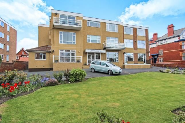 Thumbnail Flat for sale in Whitehall Court, 295 Clifton Drive South, Lytham St. Annes, Lancashire