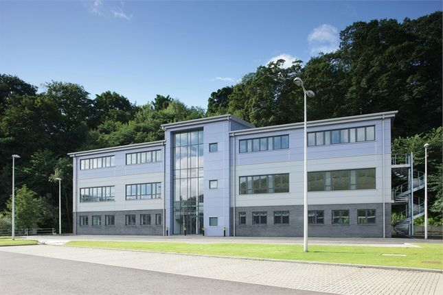 Thumbnail Commercial property to let in Ground Floor Grade A Offices, Enterprise House, Galabank Business Park, Galashiels, Scottish Borders