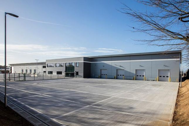 Thumbnail Warehouse to let in Clock Tower Industrial Park, Unit 1 & Unit 2, Westway, Chelmsford, Essex