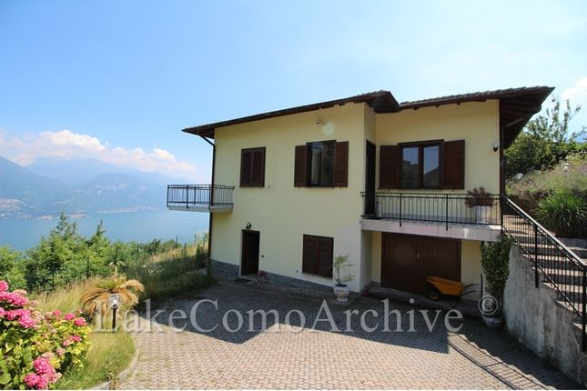 Menaggio (Plesio), Lake Como, 22016, Italy