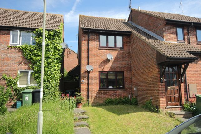 1 bed maisonette for sale in Hadland Road, Abingdon OX14