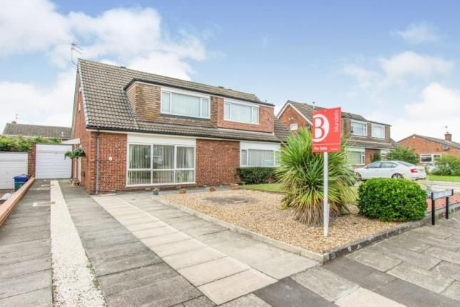 Thumbnail Bungalow for sale in Holmes Carr Road, Doncaster