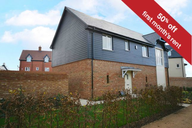 Thumbnail Property to rent in Littlewood Close, Woodhurst Park