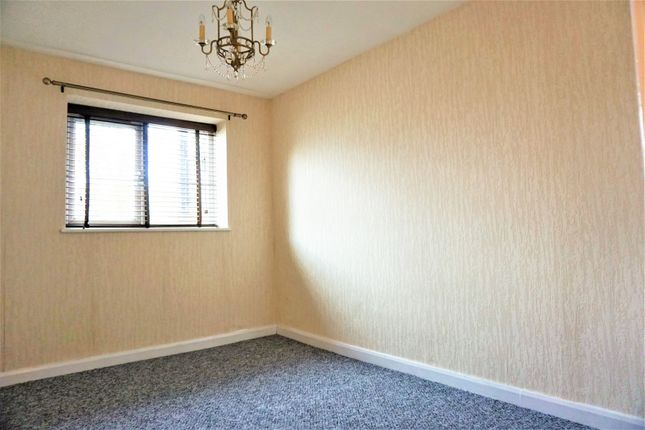 Bedroom of Grange Avenue, Preston PR2