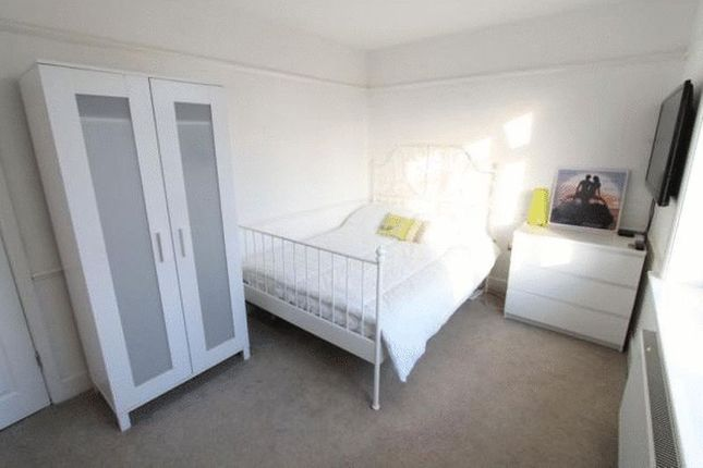 Thumbnail Property to rent in Rosebud Avenue, Winton, Bournemouth