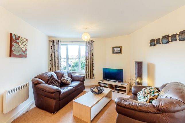 Thumbnail Flat for sale in Magellan Way, Derby, Derby