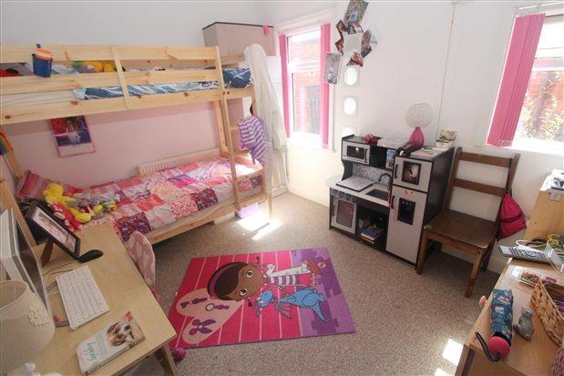 Bedroom Three of Warbreck Drive, Blackpool FY2