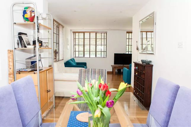 Thumbnail Terraced house to rent in Theed Street, London