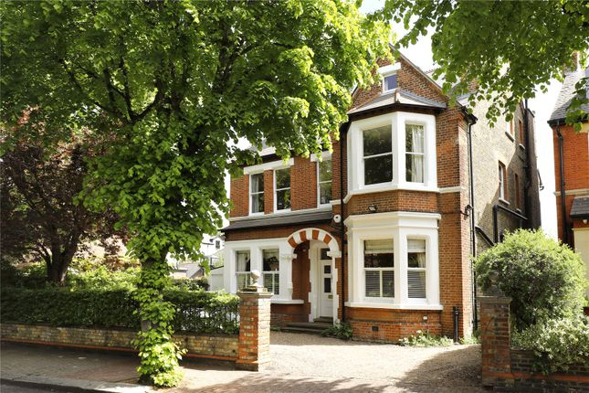 Thumbnail Detached house for sale in Westover Road, Wandsworth, London
