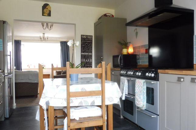 Kitchen of Wayland Avenue, Worsbrough S70