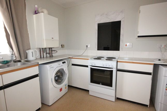 Thumbnail Flat to rent in Normancroft Court, Sheffield