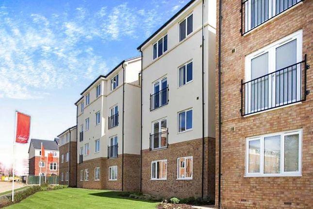 Thumbnail Flat to rent in Chestnut Lane, Leeds