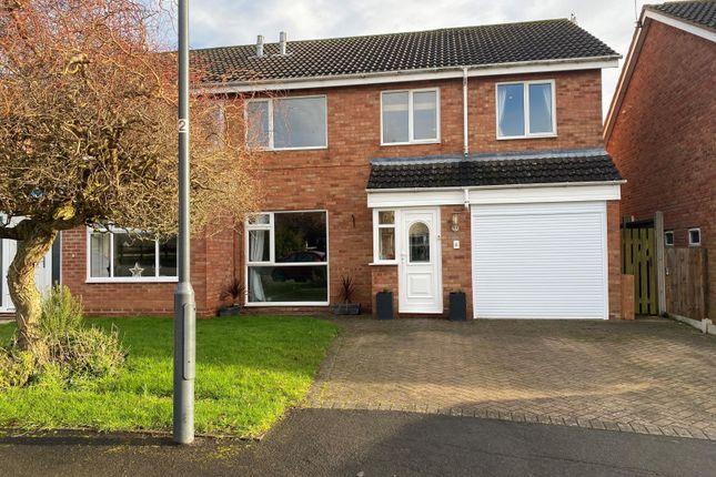 Thumbnail Property to rent in Sadler Close, Stratford-Upon-Avon