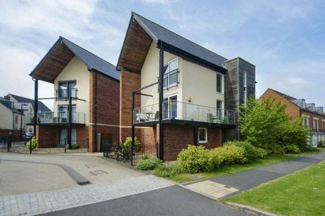 Thumbnail Detached house to rent in Smallhill Road, Lawley Village, Telford
