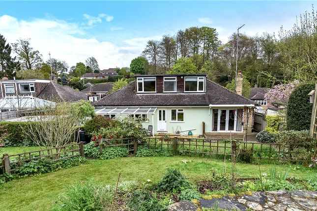 Thumbnail Detached house for sale in Cherry Drive, Forty Green, Beaconsfield