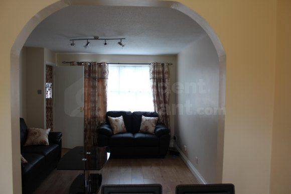 Thumbnail End terrace house to rent in Silver Birch Close, London, Greater London