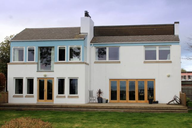 Thumbnail Detached house for sale in Braehead, Academy Street, Fortrose, Ross-Shire