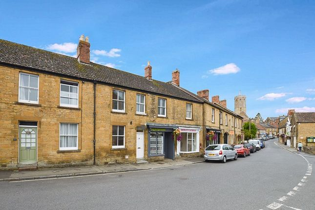 3 bed cottage for sale in St. James Street, South Petherton TA13
