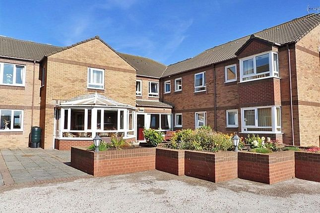 Thumbnail Flat for sale in Sandpiper Court, Buckden Close, Thornton-Cleveleys, Lancashire