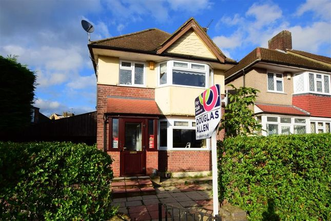 Thumbnail Detached house for sale in Leadale Avenue, London