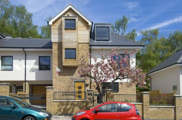 Thumbnail Semi-detached house for sale in Cranley Gardens, Muswell Hill, London