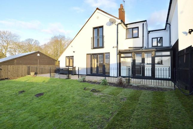 Thumbnail Semi-detached house to rent in Hollow Lane, Rugeley