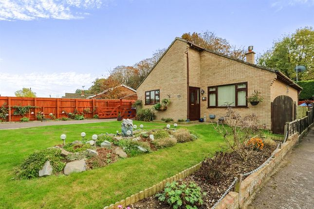 3 bed detached bungalow for sale in Mayfields, Lakenheath, Brandon