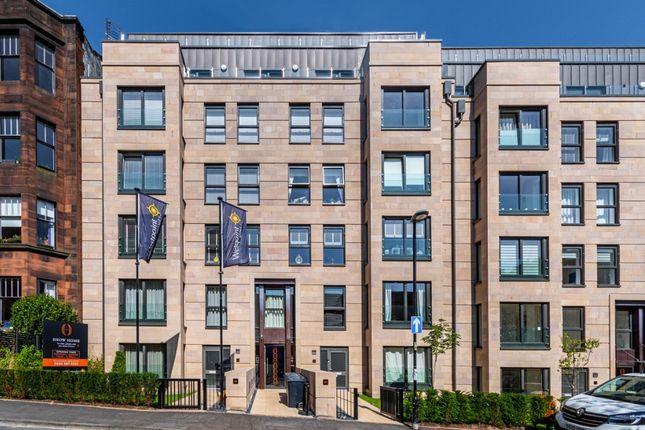 Thumbnail Flat for sale in One Hyndland Avenue Development, Plot 22 - Duplex, West End, Glasgow